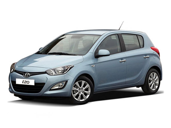 Car rental cochin without